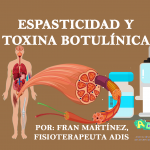 ESPASTICIDAD Y TOXINA BOTULÍNICA
