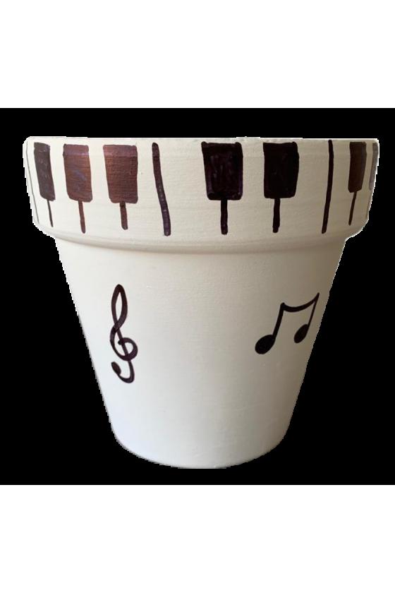 MACETERO PIANO