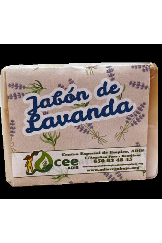 JABÓN DE LAVANDA